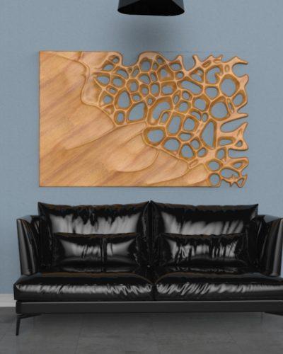 Duvar ve Tavan Dekor Modelleri